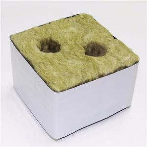 Rock Wool For Cucurbitaceous Vegetables