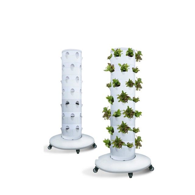 China High quality Hydroponic Garden Strawberry Vertical ...