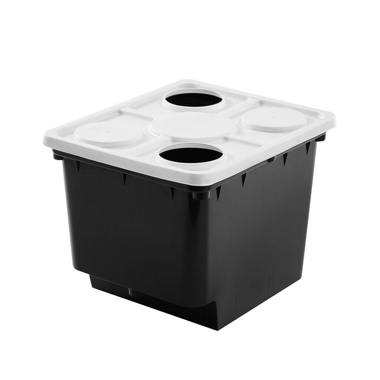 Food-Grade Material Hydroponic Dutch Bucket