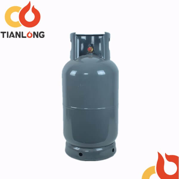 15kg Stainless Propane Tank