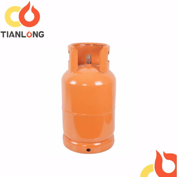 Home Cooking Refilled Gas Lpg Tank