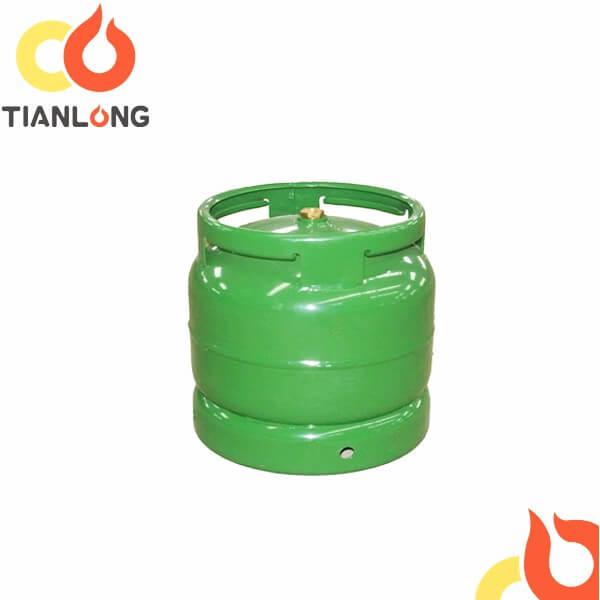6kg Composite Lpg Cylinder