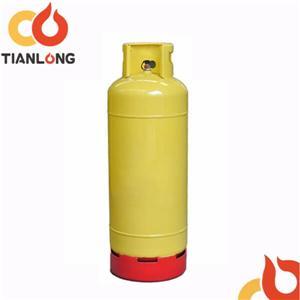 48kg Large Filling Metal Lpg Cylinder