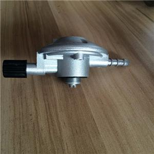 Liquid Petroleum Gas Regulator For Reducing Gas Pressure