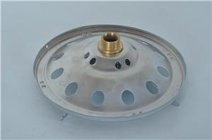 Cooking And Camping Burner Cooktop
