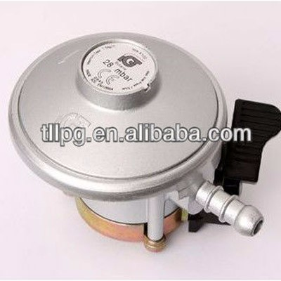 27mm New Style Lpg Regulator