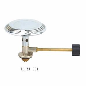12l Compressed Gas Tank Fixed Camping Burner