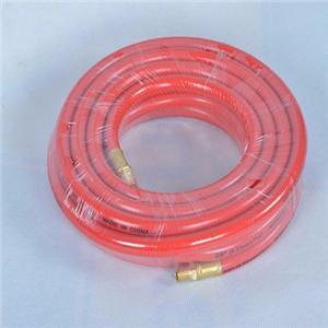 8*17mm Colored Plastic Pvc Pipe