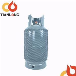35.7l Portable Refilling Butane Bottle For Kitchen Cooking