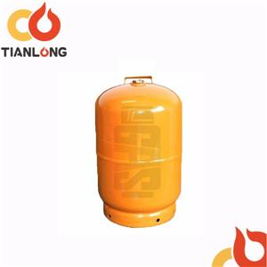 Commercial Lpg Gas Cylinder