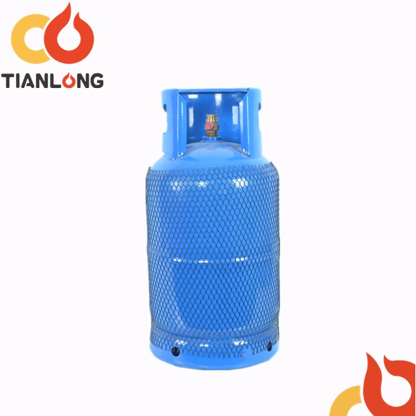 12.5kg Compressed Lpg Gas Tank For Home Cooking