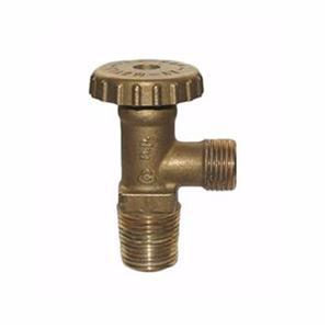 Brass Lpg Gas Valve For Lpg Cylinder