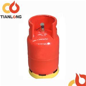 Bangladesh Household 12.5kg lpg gas cylinder