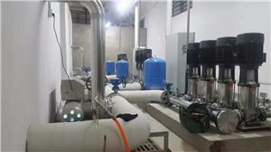 Residential community of Indonesia use our product to disinfect the drinking water