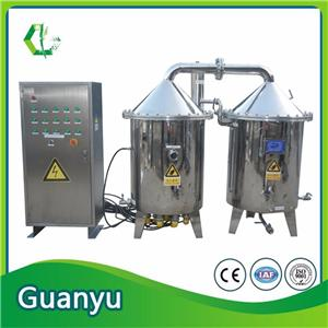 Electric Water Distiller For Lab