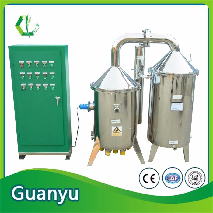 Electric Water Distillation Machine For Printing Industries