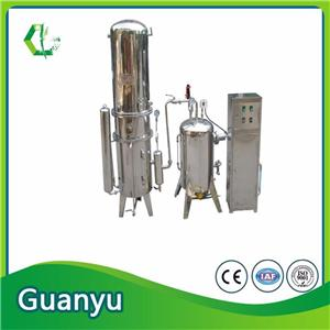Battery Industry Water Distiller