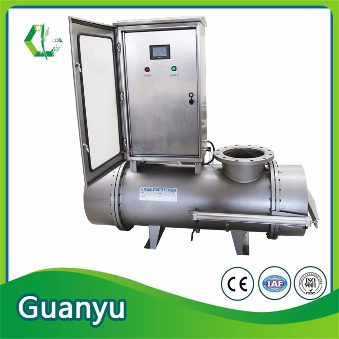 Auto Self Cleaning Uv Sterilizer For Swimming Pool Water