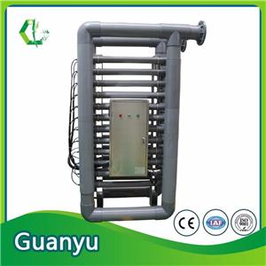 PVC UV Sterilization System For Salt Water