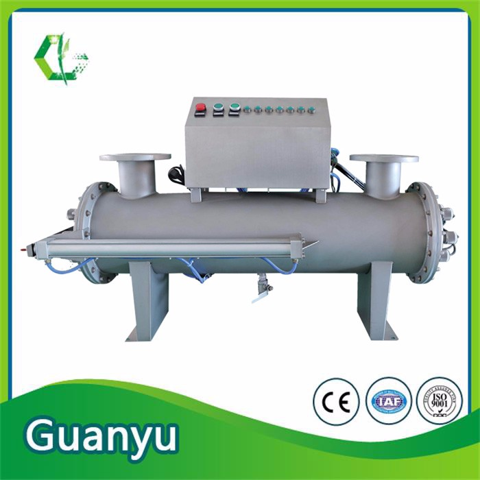 Commercial Swimming Pool Ponds Water UV Disinfection System