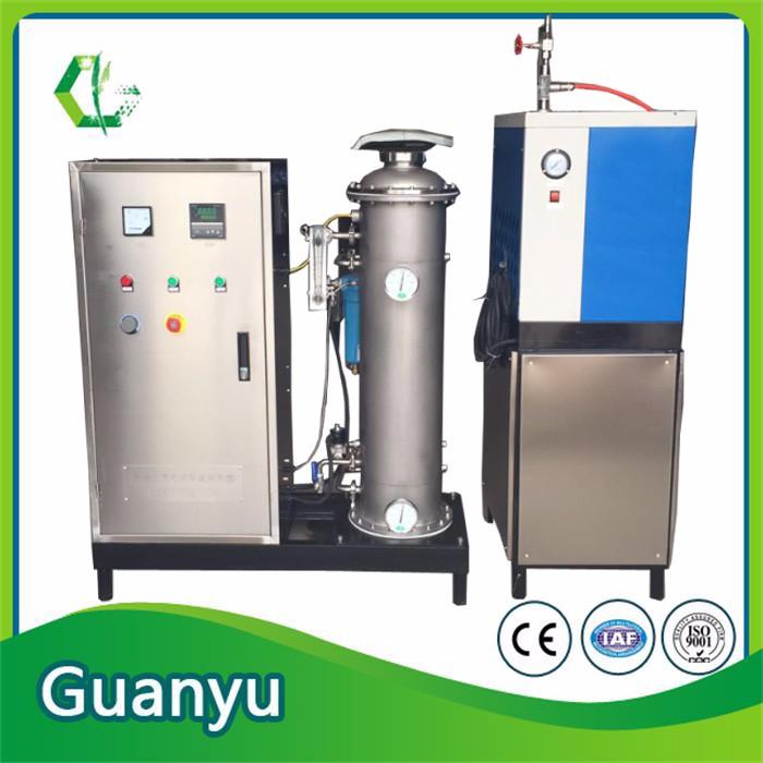 Water Tank Sterilizer