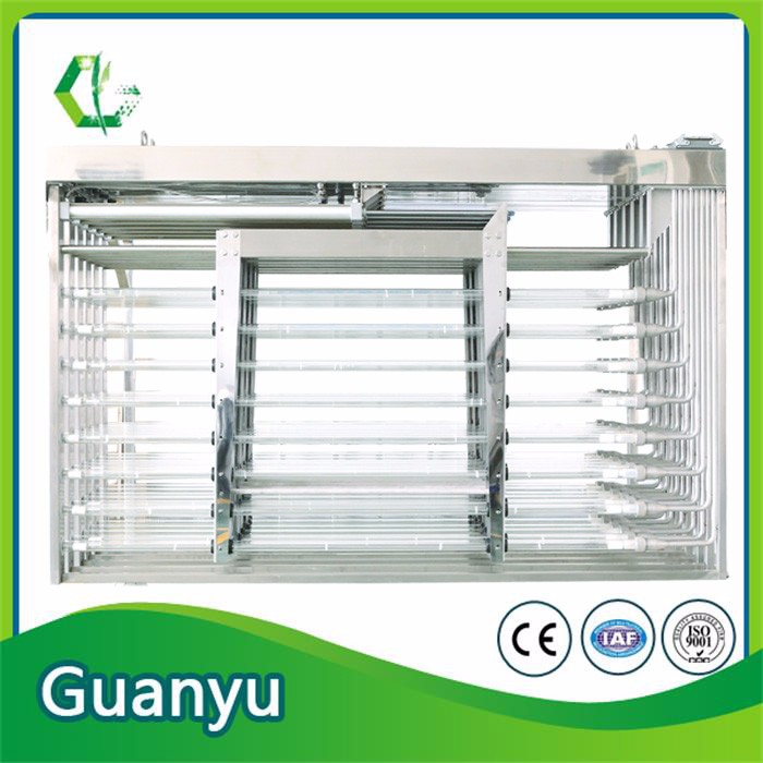 UV Disinfection System For Sewage Treatment Plant
