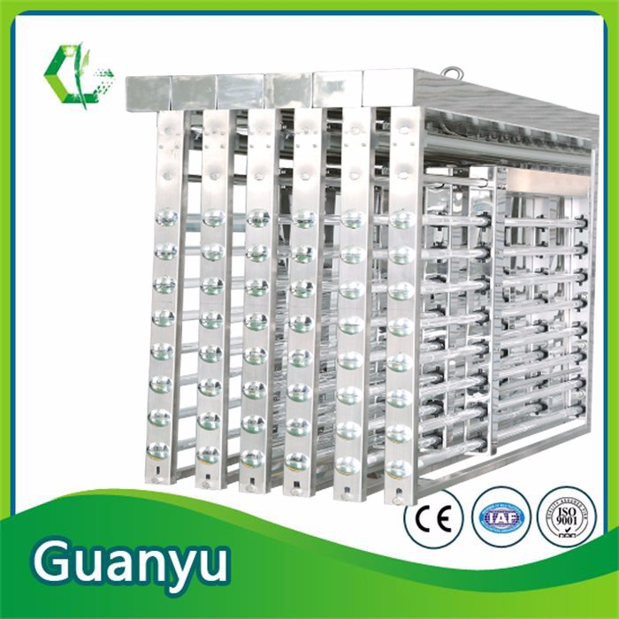 Frame Type Uv Disinfection System For Sewage Water