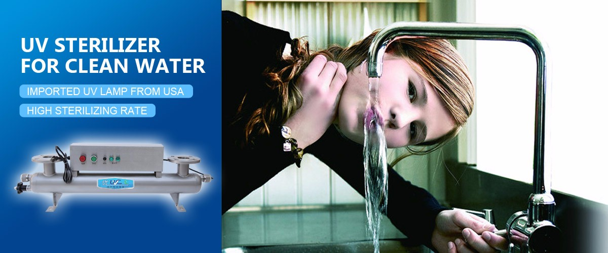 General Water UV Sterilizer