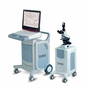 Advanced Sperm Analyzer With Olympus Microscope