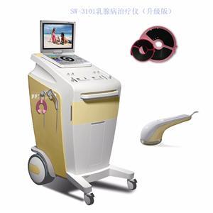 Mastopathy Treatment Apparatus