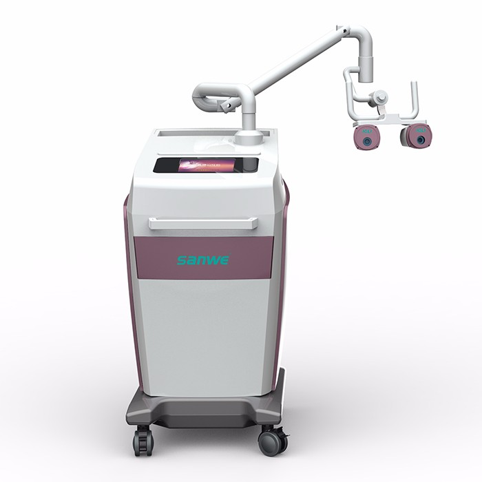 Gynecology Chronic Mastopathy Treatment System