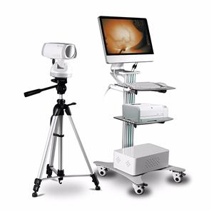Infrared Blood Oxygen Inspection Equipment For Mammary Gland