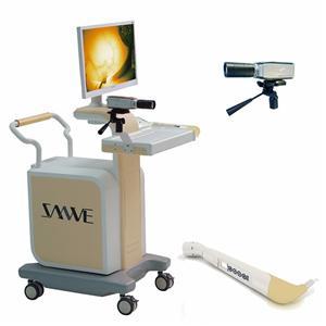Trolley Type Women Mastopathy Diagnostic Apparatus