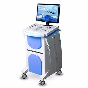 Erectile Dysfunction Therapy Machine With Monitor