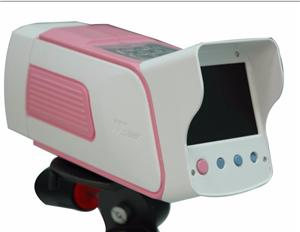 Digital Electronic Colposcopy With Double Monitor