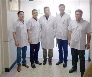 New Reproduction Certer build in Zhongwu