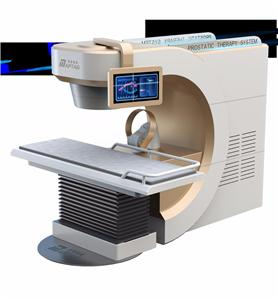 Urological Prostate Therapy Workstation