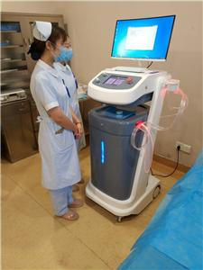 Premature Ejaculation therapy system installed in Wenzhou Jianguo Hospital
