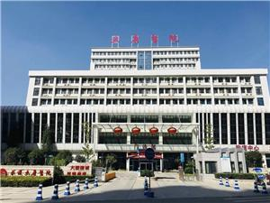 SW-3902 Prostate Treatment System installed in Wuhan Taikang Hospital