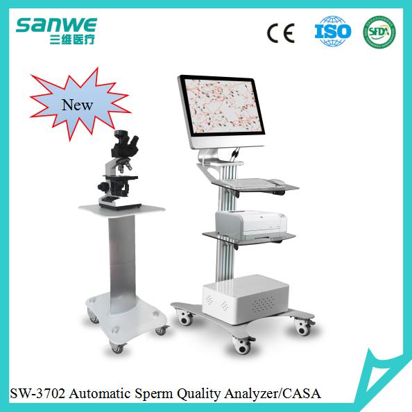 Computer Assisted Semen Analysis,semen analyzer,Semen Analysis