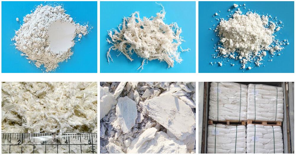 Sepiolite Fiber,No Asbestos Sepiolite Fiber,Professional Sepiolite Fiber
