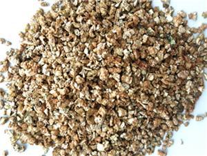 Gold Vermiculite Manufacturers, Gold Vermiculite Factory, Supply Gold Vermiculite