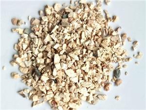 Bauxite Minerals