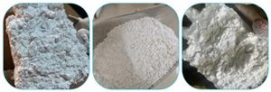Turkey Wollastonite Powder Cooperator