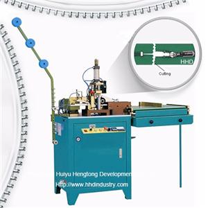 High quality Auto Nylon Zipper Zig Zag Cutting Machine Quotes,China Auto Nylon Zipper Zig Zag Cutting Machine Factory,Auto Nylon Zipper Zig Zag Cutting Machine Purchasing