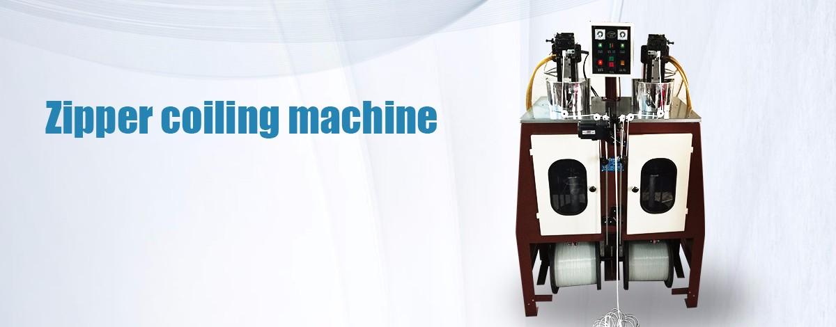 CFC Nylon Zipper Machines