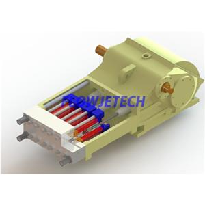 High Pressure Fracturing Pump