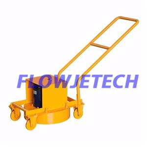 Surface Cleaning Trolley