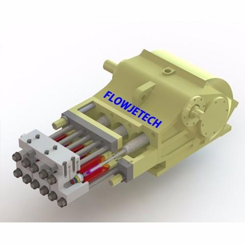 High quality High Pressure Descaling Pump Quotes,China High Pressure Descaling Pump Factory,High Pressure Descaling Pump Purchasing