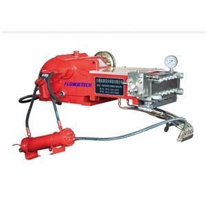 Water Jet Plunger Pump
